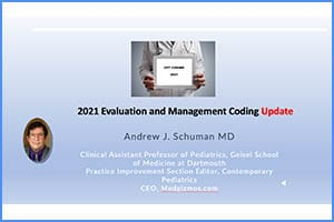 CPT 2021 Coding Webinar